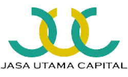 Logo Jasa Utama Capital