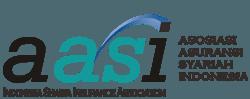 JMA Syariah - Logo AASI