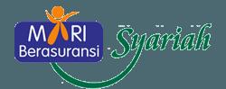 JMA Syariah - Logo Mari Berasuransi Syariah