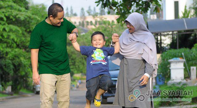 JMA Syariah Tentang Produk Individu #Stamp
